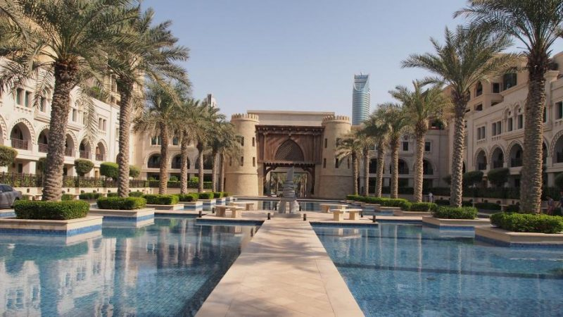 Dubai Hotel Guide – Hotels in Dubai For Those Likings and Budgets