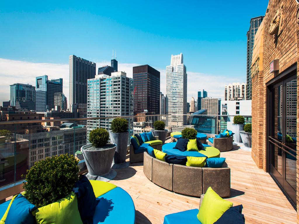 5 Best Greatest Rated Hotels in Chicago