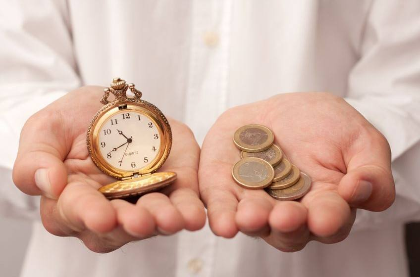 Money and time – The 2 Considerations To Need to Travel