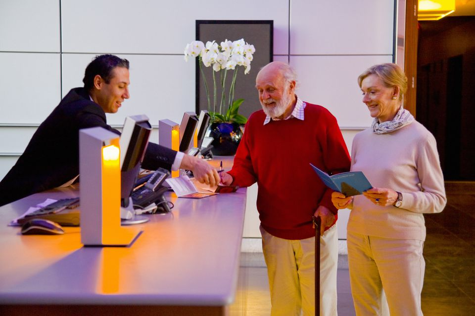 The way to select the best Hotel for Senior Travelers