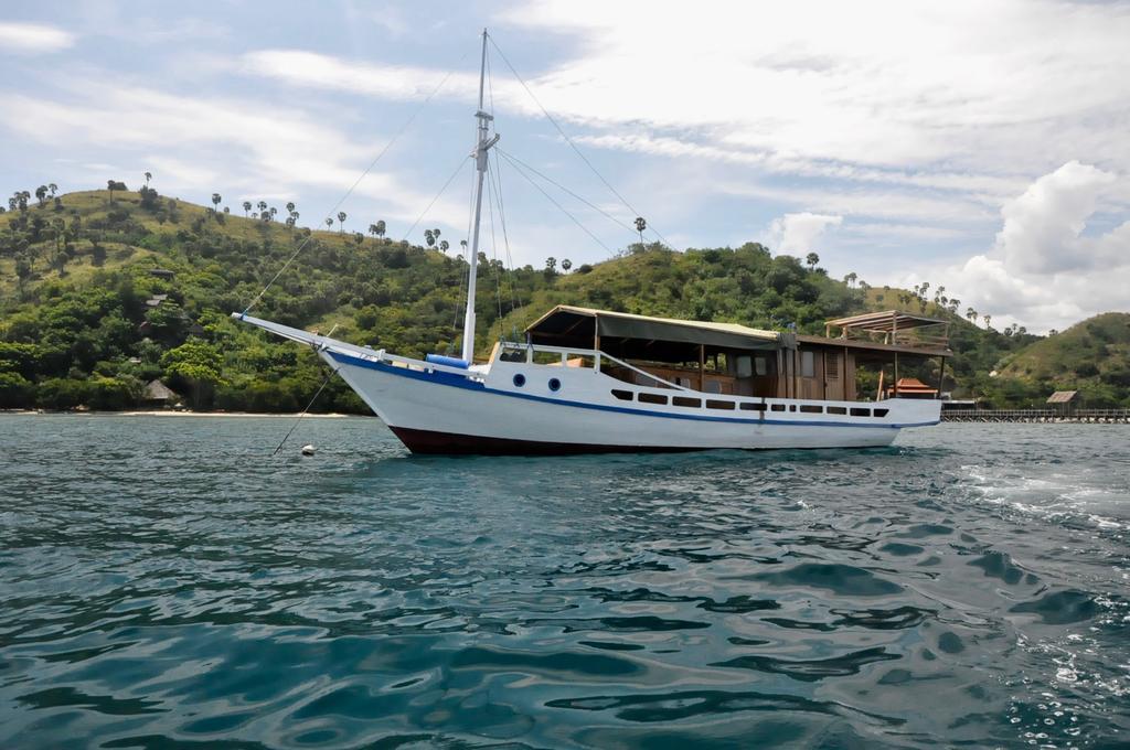 Boat tour komodo – Memorable Experience