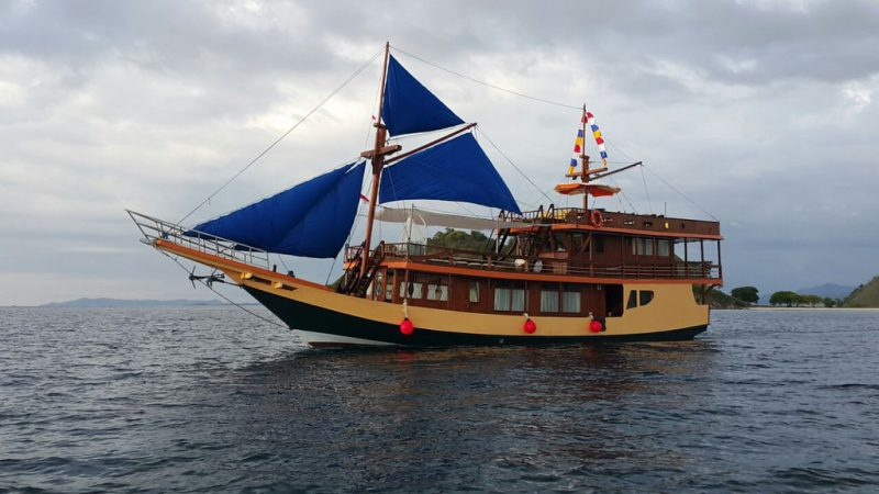 Need for Choosing the Right Operator for Komodo Liveaboard Experience
