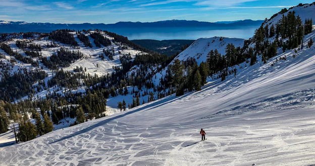 Seven reasons to visit squaw alpine this summer