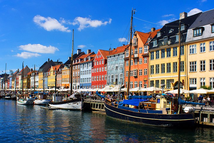 How to Get the Most Out of your Copenhagen Visit on a Budget