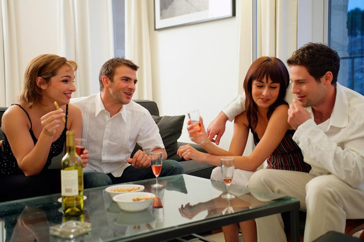 Condo Life Is the New Way to Live