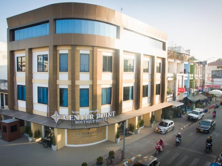 Choosing The Best Hotel In The Centre Of Vientiane