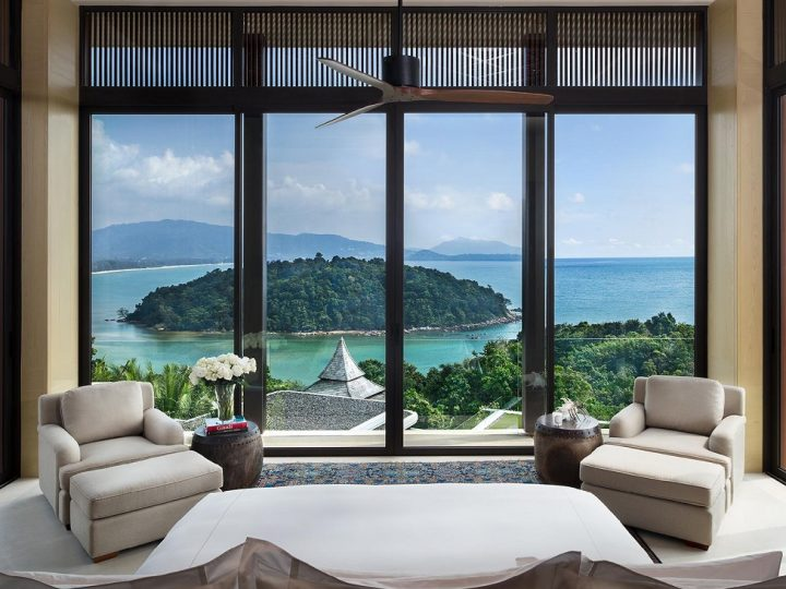 Some Of The Best 5-Star Luxurious Hotels In Phuket