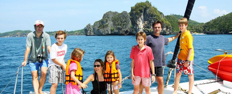 Planning The Perfect Family Trip To Phuket