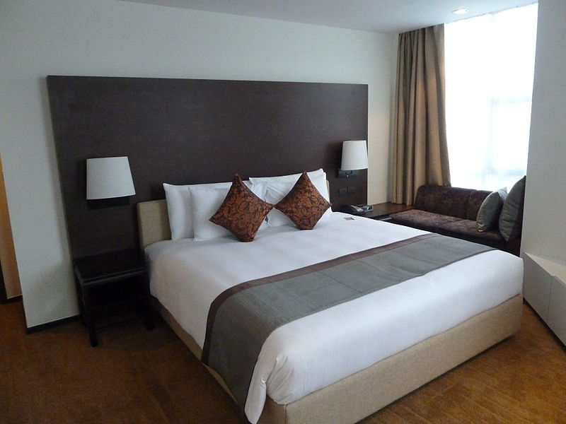 Finding The Best Hotel In Bangkok For Your Trip