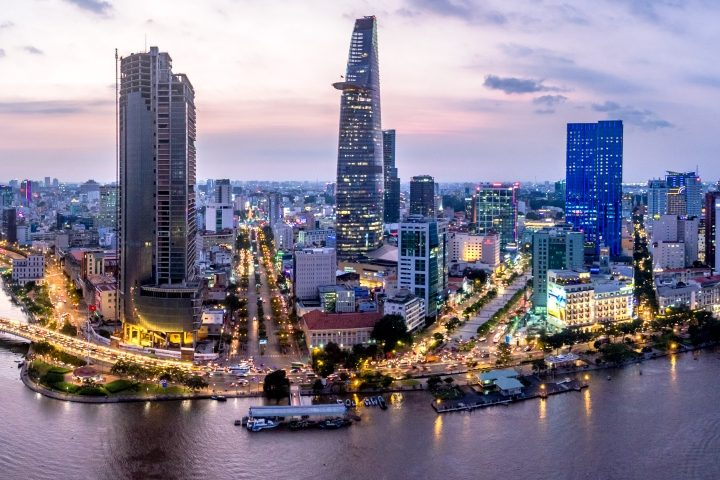 Best Tips for Visiting District 1, Ho Chi Minh City
